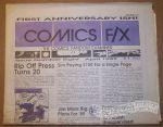 Comics F/X #08
