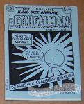 Cynicalman Annual #1