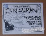 Cynicalman Vol. 2, #13