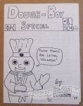Dough-Boy Special #1