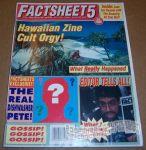 Factsheet Five #57