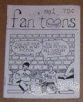 Fan'toons #01