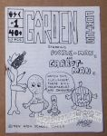 Garden Comics #1 (1st-2nd)