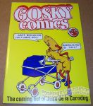 Gosky Comics