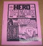 Hero Temporaries Inc. #1 (Comix World)