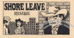 Shore Leave Showcase
