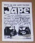 Jape Vol. 1, #01