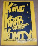 King Krab Komix