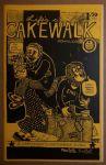 Life's a Cakewalk Comics
