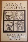 Many Mammals