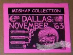 Mishap Collection #1: Dallas: November '63
