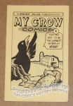 My Crow Comics (Micro Comics) #1