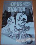 Ofus n Stantch #1