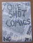 One Shot Comics #1