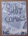 One Shot Comics #1