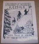 Pleistocene Comics #5