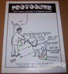 Protooner Vol. 8, #7
