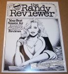 Randy Reviewer, The #03