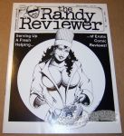 Randy Reviewer, The #04
