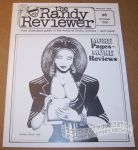 Randy Reviewer, The #06