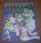 Riverwurst #3