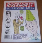 Riverwurst #5