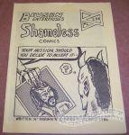 Shameless Comics #2