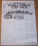 Small Press Comics Explosion Vol. 1, #20