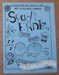 Spud & Ernie #1 (Savannah Mini-Con edition)