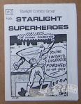 Starlight Superheroes #2