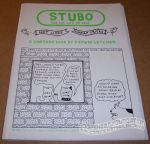 Stubo, the Cat with No Paws