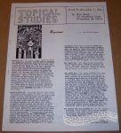 Topical Studies #04