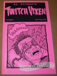 Twitch Vixen #2