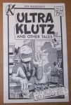Ultra Klutz and Other Tales #1