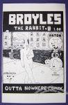Broyles the Rabbit #4
