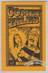 Comet Tales #07