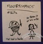Floobycomics #16½