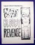 Nutty Boy's Bloody Revenge