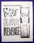Nutty Boy's Bloody Revenge