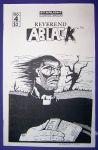 Reverend Ablack #4