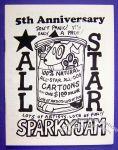 Sparky Jam