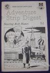 Adventure Strip Digest #4