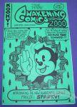 Awakening Comics 2000