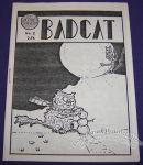 Bad Cat #2