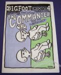 Bigfoot Comix #4