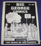 Big George Comics #15