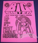 Big Sister #1