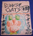 Bunker Oats #29