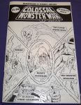 Colossal Monster War of 1976, The
