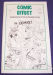 Comic Effect #08